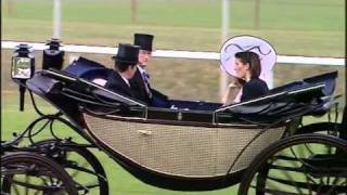 Royal Ascot fashion commentary Thumbnail