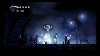 Hollow Knight - 100% NMG Part 2