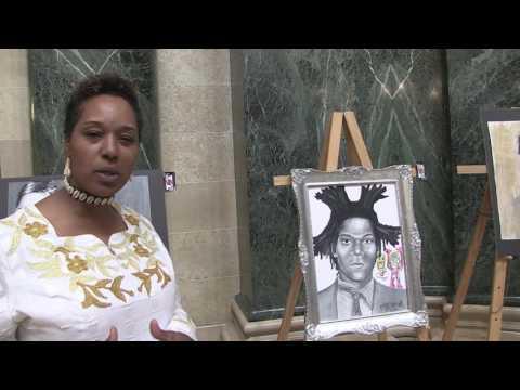 Sen. Taylor Talks: Art and Re-entry