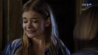 """""""M jak miłość"""" – """"Nadal go kocham, rozumiesz?"""" – scena z odc. 1404"""