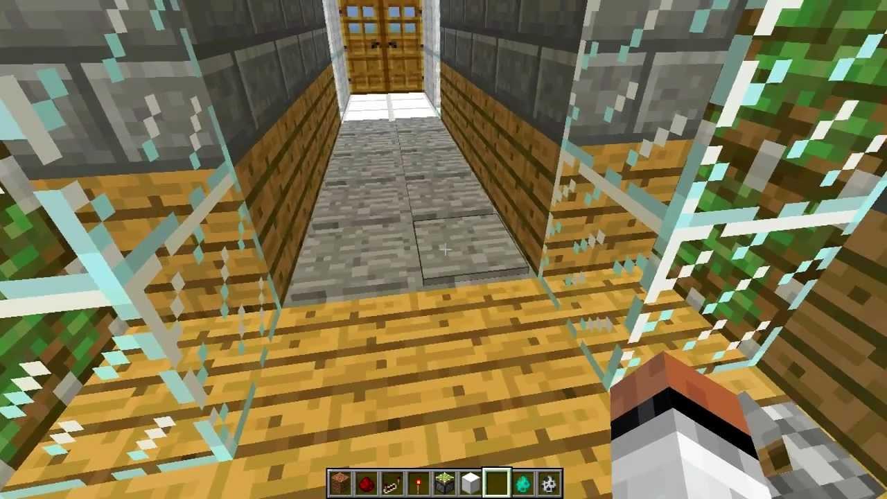 Minecraft Tutorial - Mob Trap (Armadilha de …
