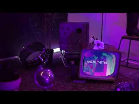 JASON WATERFALLS - NEW REALITY (official lyric video)