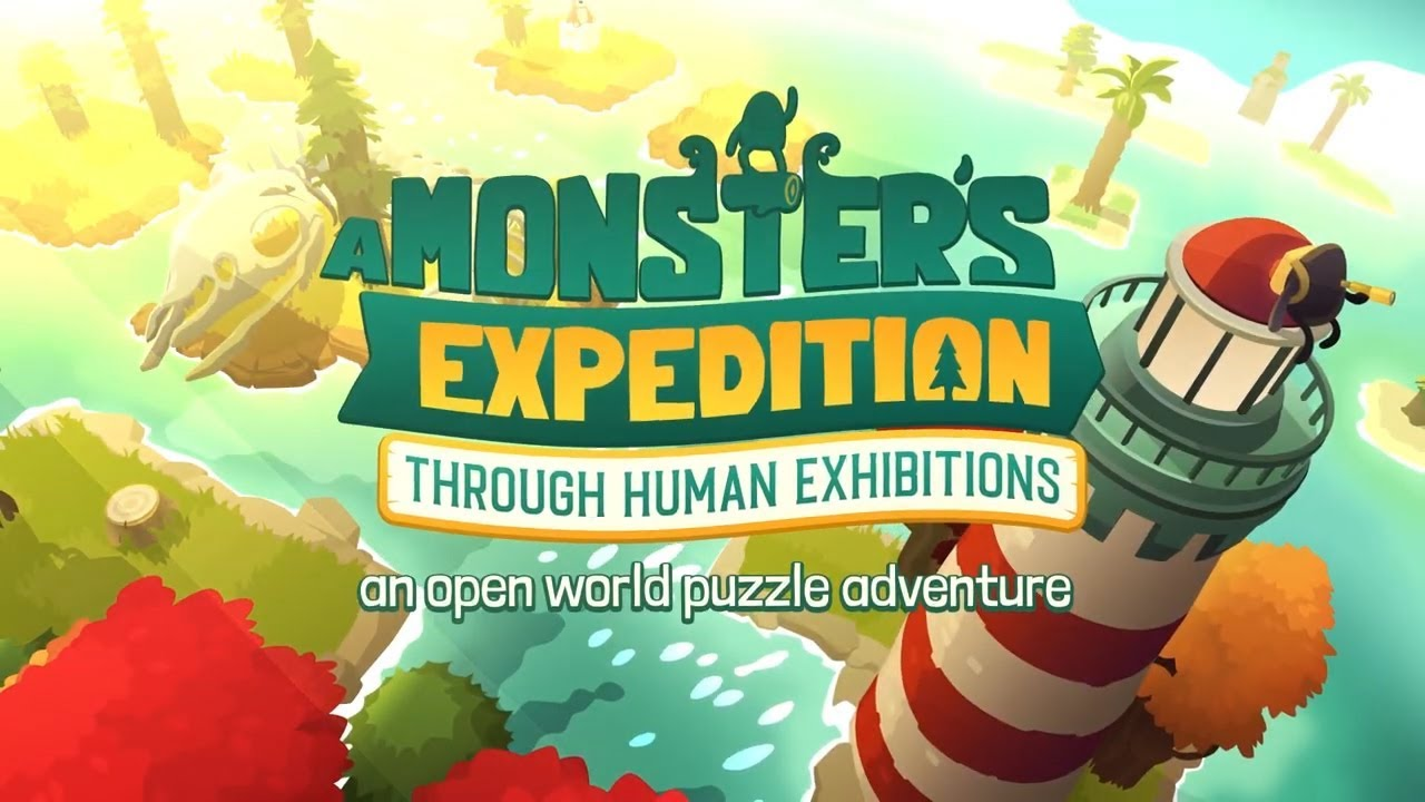Puzzle Game A Monster S Expedition Is The Latest To Hit Apple Arcade Imore