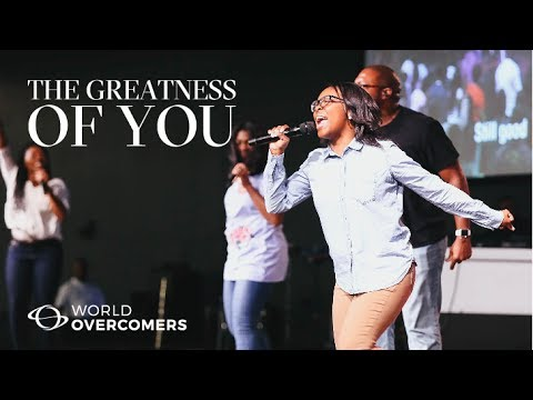 The Greatness of You