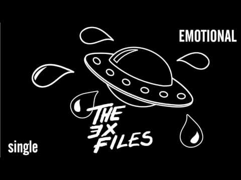 The Ex Files - Emotional (single)
