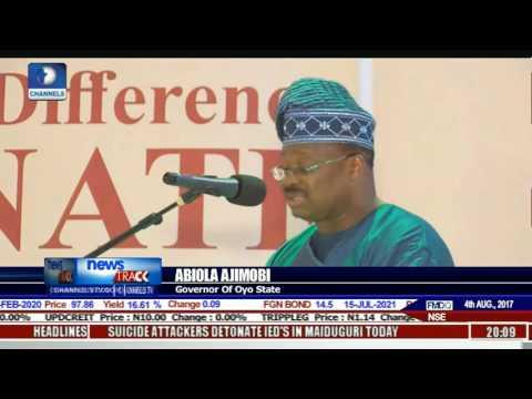 Oyo Healthcare: Gov Ajimobi Launches N50Bn Endowment Fund