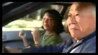 Jon Bon Jovi - Mitsubishi Motors - Commercials (funny) (HD)