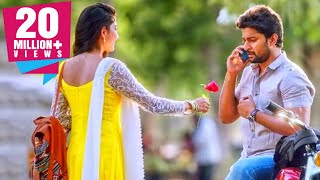 MCA Movie Best Proposal Scene | South Indian Hindi Dubbed Best Propose Scene | Nani, Sai Pallavi