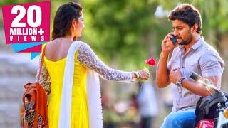 vuclip MCA Movie Best Proposal Scene | South Indian Hindi Dubbed Best Propose Scene | Nani, Sai Pallavi