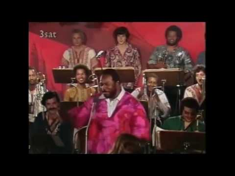 Thad Jones & Mel Lewis Orchestra  - Live at the Domicile Jazzclub, Münich (1976)