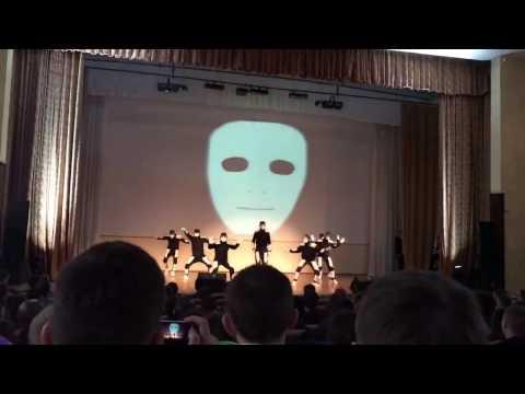 jabbawockeez robot remains ребята хорошо танцуют