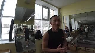 """#Тяжелая атлетика """"Клим Пашет"""""""