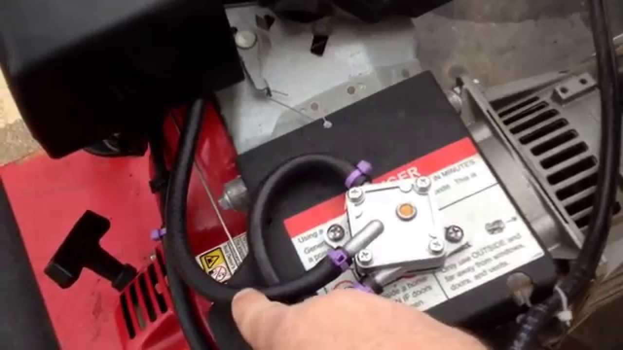 Solve Fuel Starvation Issues With A Pulse Style Fuel Pump (quick install  run-through)