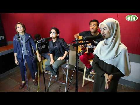 SuperERAkustik - Ara AF2016, Shaa dan Wany Hasrita : Pertama Kali, Menahan Rindu, Warkah Untukku