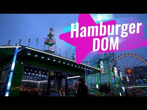 Oh nein, Geschenk nicht vorrätig / Hamburger DOM / 30.11.17 / MAGIXTHING