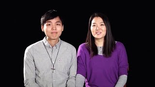 Introducing Tony and Esther Chuang Ministries