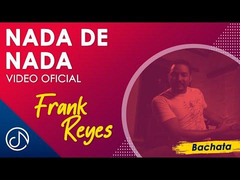 Frank reyes nada de nada lyrics