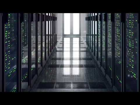 Data Centre Application Video