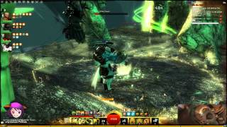 ★ Guild Wars 2 ★ - Victory or Death - L80 Asura Personal Story