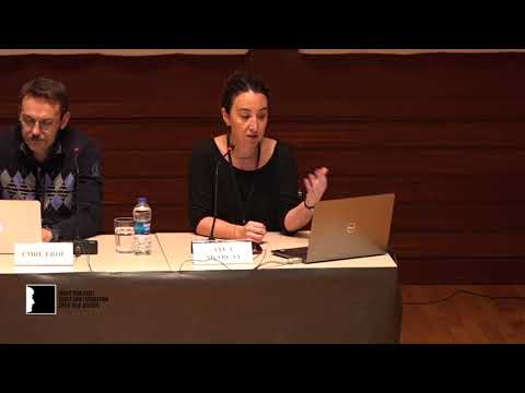 Ayça Akarçay: Agricultural Productivity in the Transition from Empire to Republic