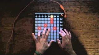 Calvin Harris Disciples How Deep Is Your Love Launchpad Cover Remix.mp3