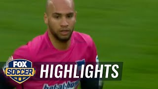 Video Gol Pertandingan FC Cologne vs Hertha Berlin
