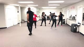 Best of Me Line Dance