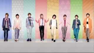 風男塾 - 雨ときどき晴れのち虹