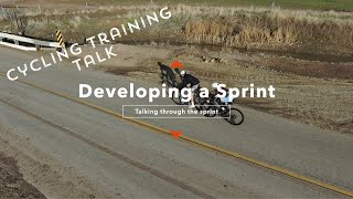How to Develop a Sprint   Cycling Sprint   Cycling Training Tips
