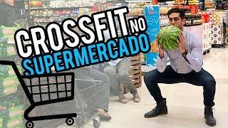 Crossfit no Supermercado - JONATHAN NEMER