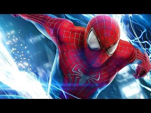 The Amazing Spider-Man 2 - Pelicula Completa en Español - PC Ultra [1080p 60fps]