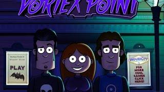 Vortex Point 5: Monster Movie - Walkthrough