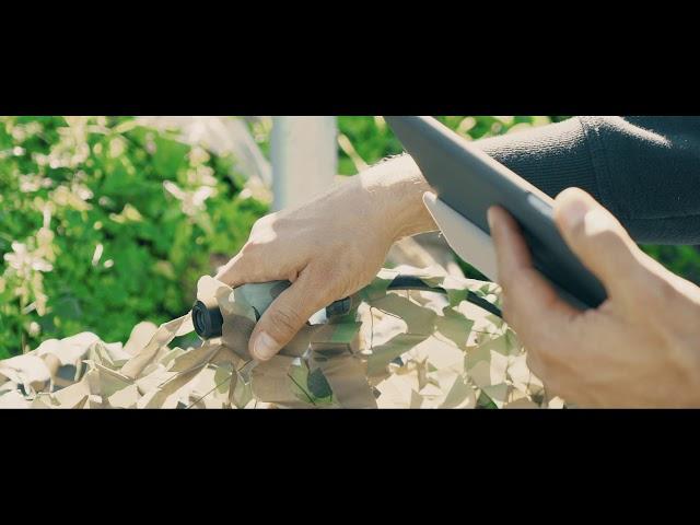 e-Killer sistema di videosorveglianza mobile contro abbandono rifiuti