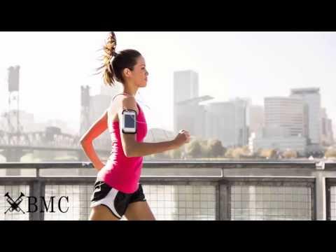 Energiczna muzyka do biegania 2016 / Muzyka do ćwiczeń / Muzyka na siłownie