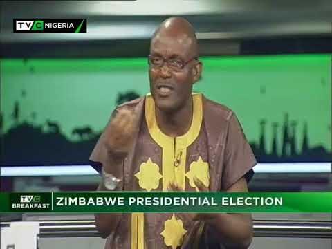 TVC Breakfast 31st July, 2018 | Zimbabwe Presidential Elections