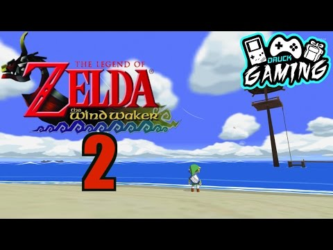 The Wind Waker SEQUEL?!