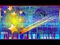 OneRepublic - Counting Stars | Impossible Piano Remix | Black MIDI