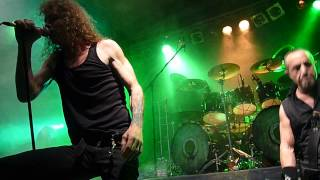 OVERKILL - Come and get it (Live in Andernach 2012, HD)