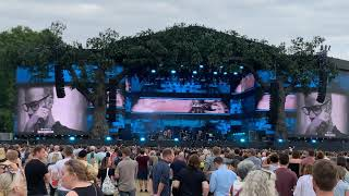 The National - I Need My Girl LIVE in 4K, British Summer Time, Hyde Park, London, UK