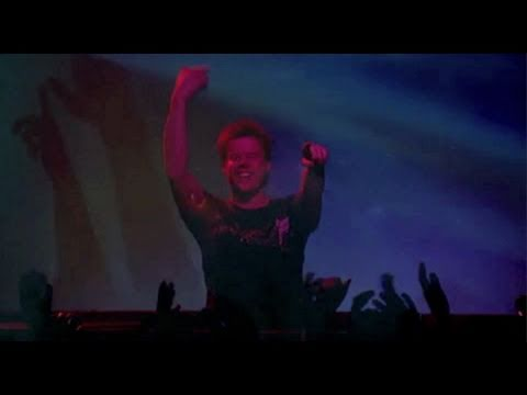Ferry Corsten Once Upon A Night Club Tour live @ Guvernment (Part 1)
