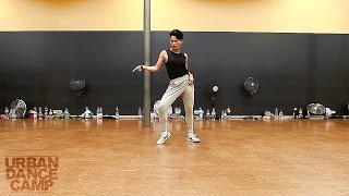 Sing - Ed Sheeran / Koharu Sugawara Choreography / 310XT Films / URBAN DANCE CAMP