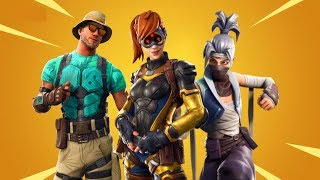 NEW* ALL LEAKED ITEMS/COSMETICS - Fortnite v8.10 Update