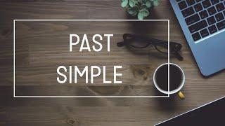 видео Simple Tenses: истории и упражнения для практики простых времен