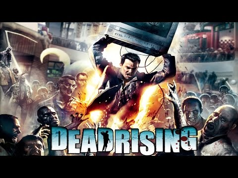 Dead Rising Full Gameplay Walkthrough (All Survivors, Psychopaths, Overtime)