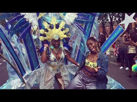 Carnival Queen (Leeds) 2017