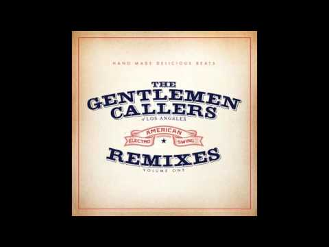 Rosin Coven - Magpies (The Gentlemen Callers of Los Angeles Remix)