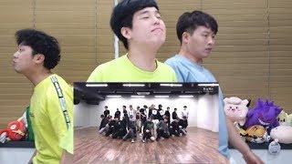 BTS (방탄소년단) 'MIC Drop' Dance Practice (MAMA dance break ver.) Korean Reaction! mp3