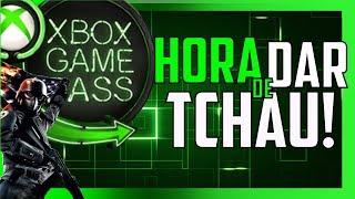 ADEUS! 6 JOGOS SERÃO REMOVIDOS DO XBOX GAME PASS! JÁ DEU SAUDADE!