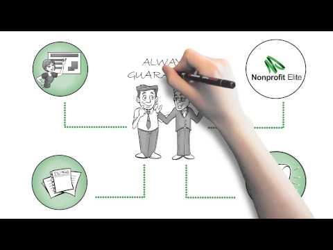 Nonprofit Elite - Nonprofit Startups & 501c3 Tax Exemption