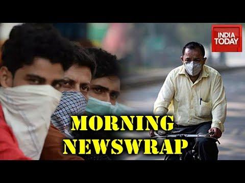 Morning Newswrap  
